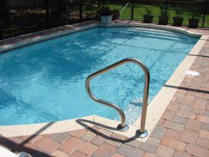 basen na powietrzu