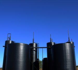 zbiorniki na olej opałowy